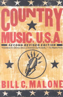 Country Music  U S A