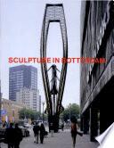 Sculpture in Rotterdam