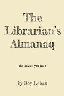 The Librarian s Almanaq