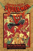Untold Tales of Spider Man