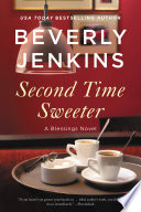 Book Second Time Sweeter