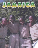 Jamaica : book offers an introduction to jamaica through simple...
