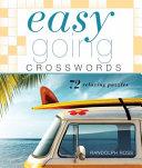 Easygoing Crosswords