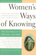 Women s Ways of Knowing