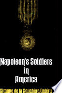 Napoleon s Soldiers in America