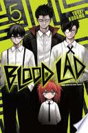 Blood Lad : richarz, former king of the demon world. staz...