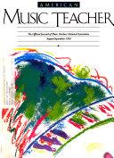 The American Music Teacher