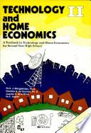 TECHNOLOGY and HOME ECONOMICS
