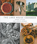 The Lake House Cookbook book