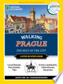 National Geographic Walking Prague