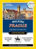 National Geographic Walking Prague