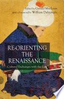 Re Orienting The Renaissance