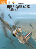 Hurricane Aces 1939   40