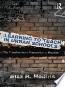 Learning to Teach in Urban Schools