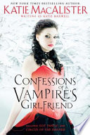 Confessions of a Vampire s Girlfriend