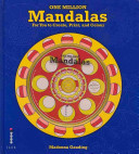 One Million Mandalas : aids to meditation, with millions of people...