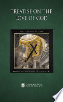Treatise on the Love of God Sales A Catholic Classic