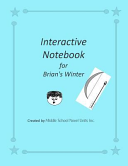 Interactive Notebook for Brian s Winter