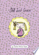 Still Just Grace : just grace gets so involved in working...