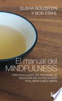 El manual del mindfulness