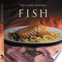Williams Sonoma Collection  Fish
