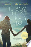 The Boy Most Likely to Book PDF