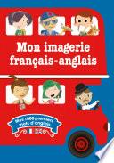 Mon imagerie fran  ais anglais