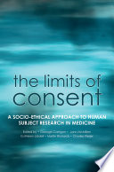 the limits of consent