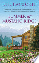 Summer at Mustang Ridge Book PDF