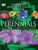 American Horticultural Society Encyclopedia of Perennials