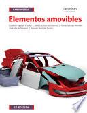 Elementos amovibles 5    edici  n 2017