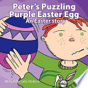 Peter s Puzzling Purple Easter Egg