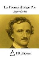 Les Po  mes d Edgar Poe