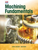 Machining Fundamentals