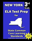New York 3rd Grade Ela Test Prep