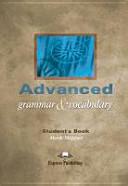 Advanced Grammar Vocabulary