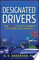 Designated Drivers book