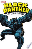 Black Panther By Jack Kirby Vol 1 book