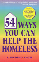 54 Ways You Can Help the Homeless How To Help By Giving Money Food And