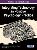 download ebook integrating technology in positive psychology practice pdf epub