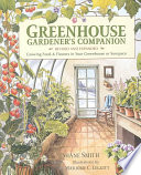 Greenhouse Gardener s Companion
