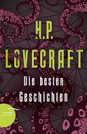 H  P  Lovecraft   Die besten Geschichten