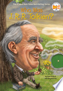 Who Was J  R  R  Tolkien