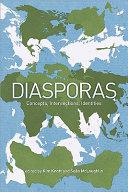 Diasporas book