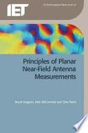 principles-of-planar-near-field-antenna-measurements