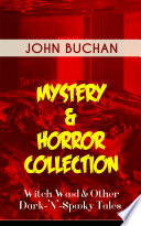 download ebook mystery & horror collection – witch wood & other dark-'n'-spooky tales pdf epub