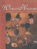World History Since 1400