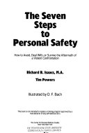 The Seven Steps to Personal Safety