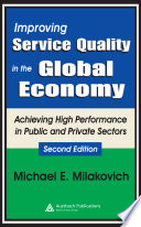 Improving Service Quality in the Global Economy