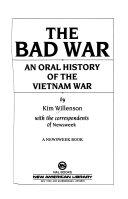 The bad war